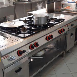 Angelo Po Cucine Professionali Usato Premium Usatoalberghiero Sardegna
